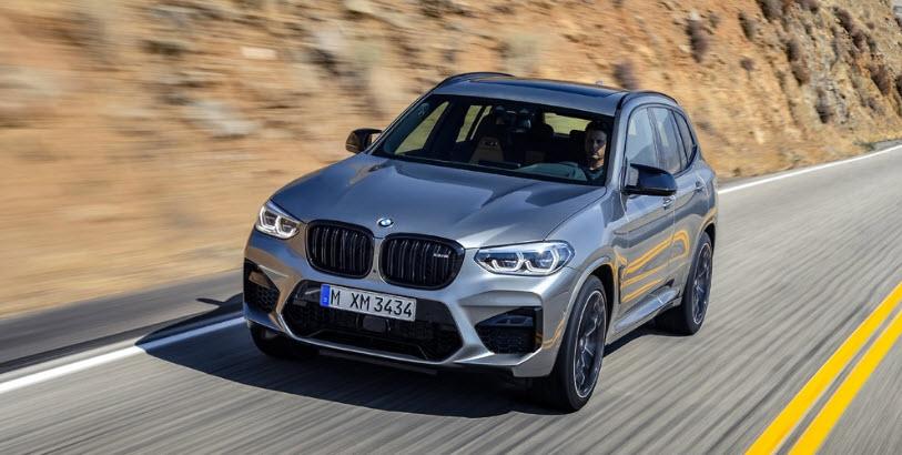 BMW серия М