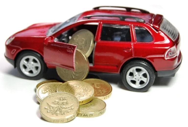 Продажа бу автомобиля